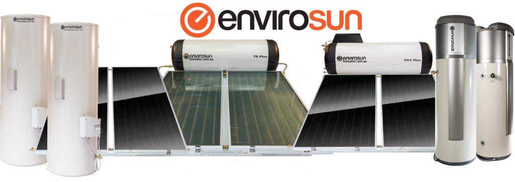 Best solar hot water system prices Brisbane, Sydney West and Gympie